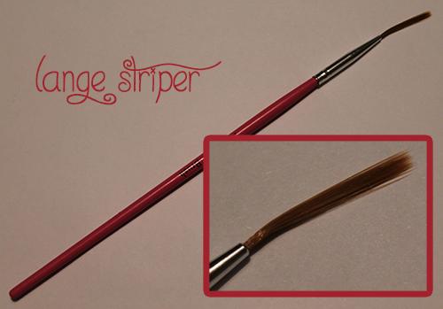 lange striper