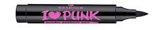 punk eyeliner