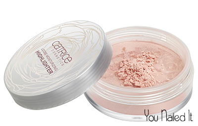 Catr. Eve In Bloom Loose Moisturizing Powder