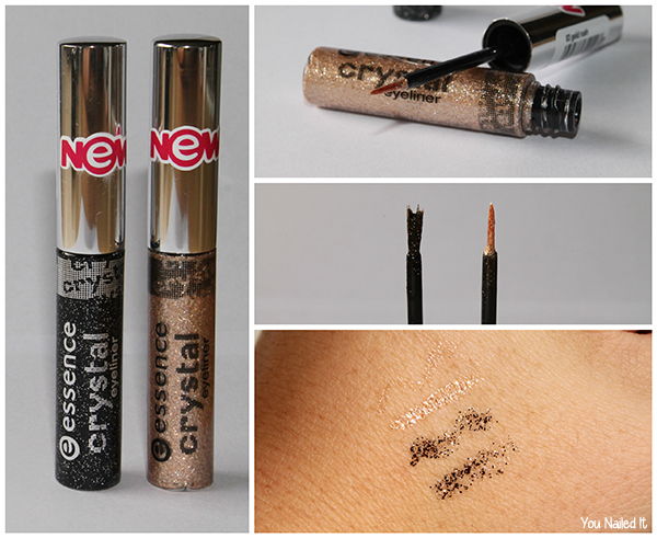 essence crystal liner