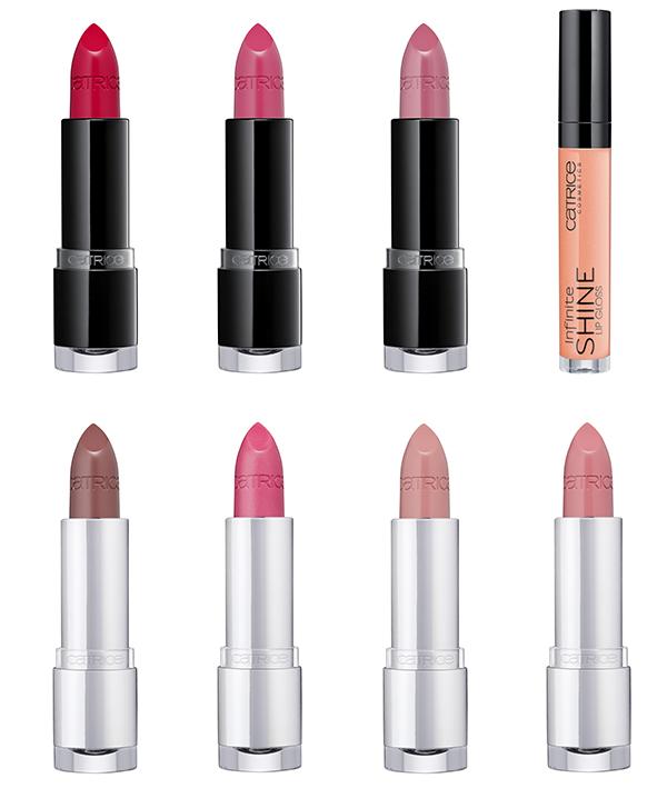 Catrice Ultimate Colour Lip Colour