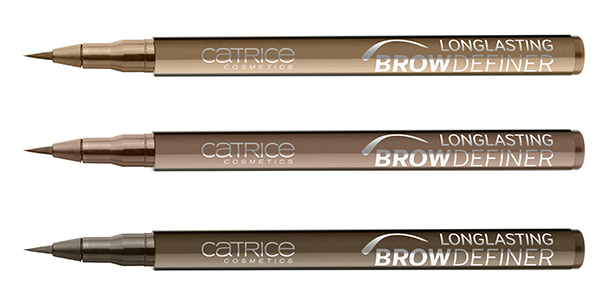 Catrice Longlasting Brow Definer 010
