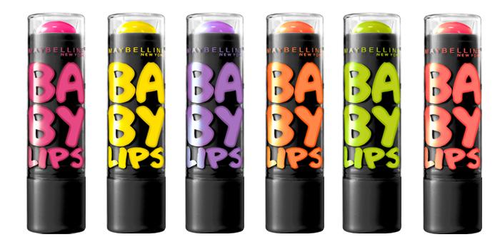 babylips electro