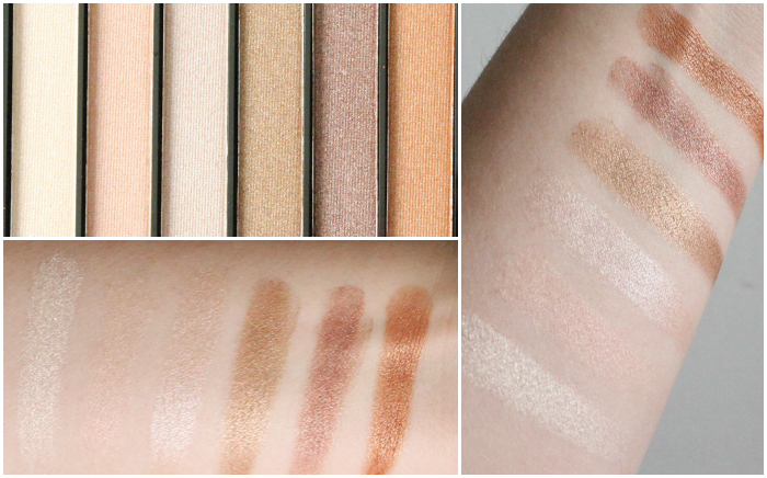 swatches 1 essential shimmer