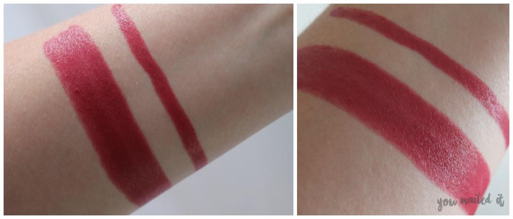 Marie Christine lipstick 20