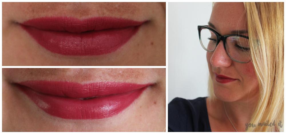 Marie Christine lipstick 20a