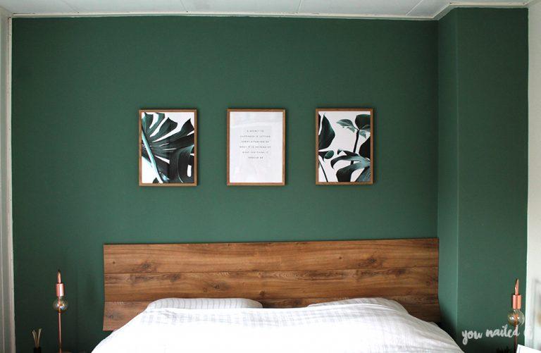 Slaapkamer upgrade met posters van Desenio + kortingscode • You ...